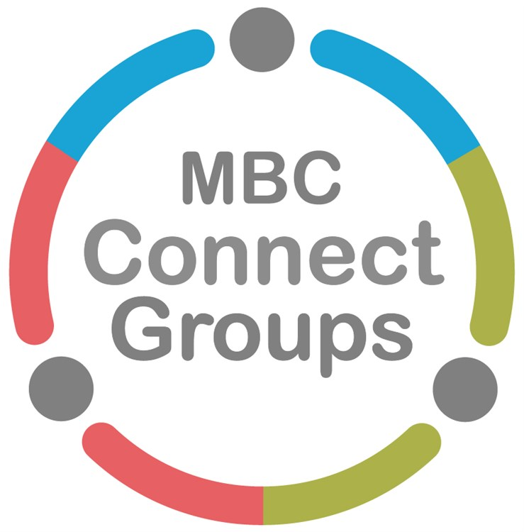 MBC Connect Groups logo